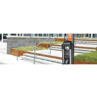 Public/Commercial Charging Stations image