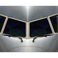 Anti-Reflective Glass image