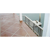 Life Deck Waterproof Decking System image