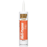 Energy Saving Multi-Purpose Caulk image