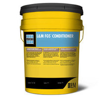 L&M™  FGS CONCRETE CONDITIONER™ image