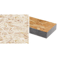 Treated Laminated Strand Lumber image