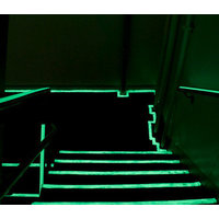 Photoluminescent Epoxy for Stair Nosings image
