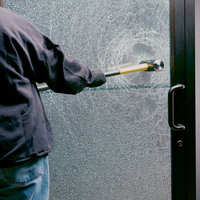 Safety and Security Window Film image