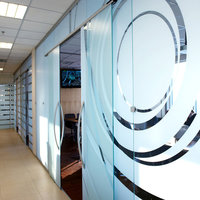 Decorative Window Film image