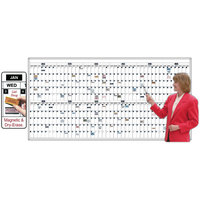 Whiteboard Calendars - Magnetic Dry Erase Planning Kits image