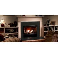 B-Vent Gas Fireplace image