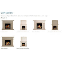 Cast Mantels image