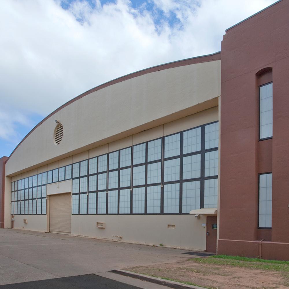 Major Industries Inc Curtainwalls And Skylights