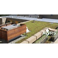 Advanced Vegetative Roof Systems image