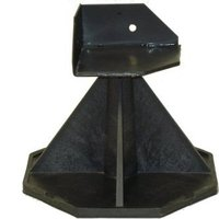 Nylon / SS Corner & Equipment Supports image