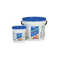 Normal-Setting, Thixotropic Epoxy Putty for Smoothing and Leveling Concrete Surfaces image