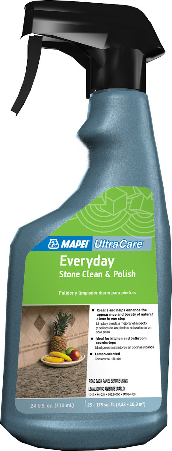 Everyday Stone Clean & Polish