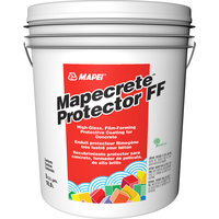 High-Gloss, Film-Forming Protective Coating for Concrete image