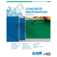 Concrete Restoration Systems image