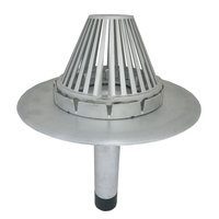 Aluminator Drain image