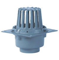 One Piece Cast Iron Drain image