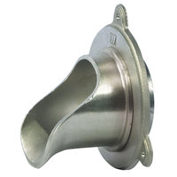Nickel Bronze Downspout Nozzle image