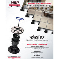 MRP Self Leveling Paver Systems image