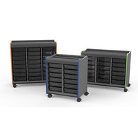 Mobile Storage Carts image