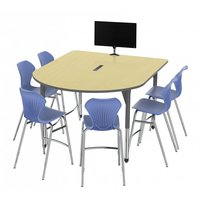 Multimedia Tables image