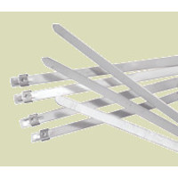 Stainless Steel Banding Tools and Mounting Brackets image