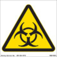 International Safety - Warning Signs image