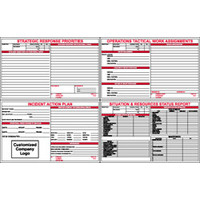 Safety Charts and Boards - Marine and Offshore image