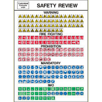 Review and Safety Sign Displays - Marine and Offshore image