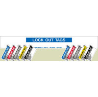 Lock Out Tags and Boards - Marine and Offshore image