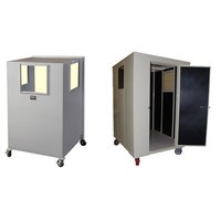 Rolling Booths / Vaults image