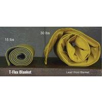 T-Flex Tungsten, Bismuth Blankets image