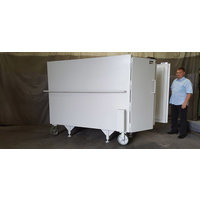 Rolling Booth/Vaults image