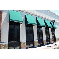 Metal Awnings image