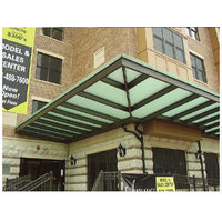 MASA Architectural Canopies awnings and canopies