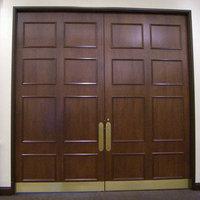 Baillargeon Doors image