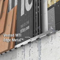 Vented Edge Metal™ image