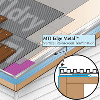 MTI Edge Metal™ Metal Termination image