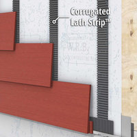 Corrugated Lath Strip™ image