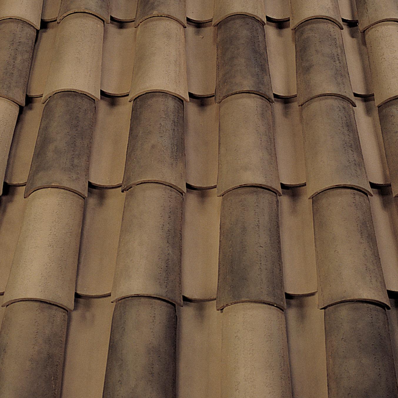 MCA Clay Roof Tile, Maruhachi Ceramics of America, Inc. (MCA) image | MCA Clay Roof Tile, Maruhachi Ceramics of America, Inc. (MCA)