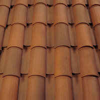 MCA Clay Roof Tile, Maruhachi Ceramics of America, Inc. (MCA) image | Cool Roof Blends
