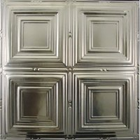 #101 Tin/Metal Ceiling Tile image