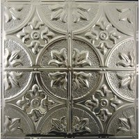 #102 Tin/Metal Ceiling Tile image