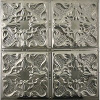 #105 Tin/Metal Ceiling Tile image