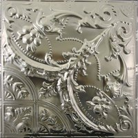 #109 Tin/Metal Ceiling Tile image