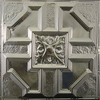 #113 Tin/Metal Ceiling Tile image