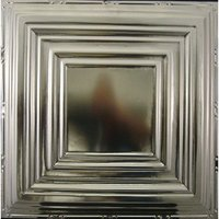 #115 Tin/Metal Ceiling Tile image