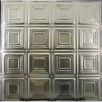 #120 Tin/Metal Ceiling Tile image