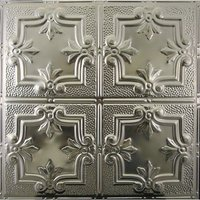 #116 Tin/Metal Ceiling Tile image