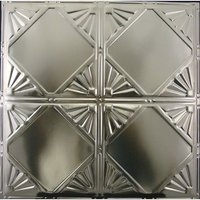 #118 Tin/Metal Ceiling Tile image